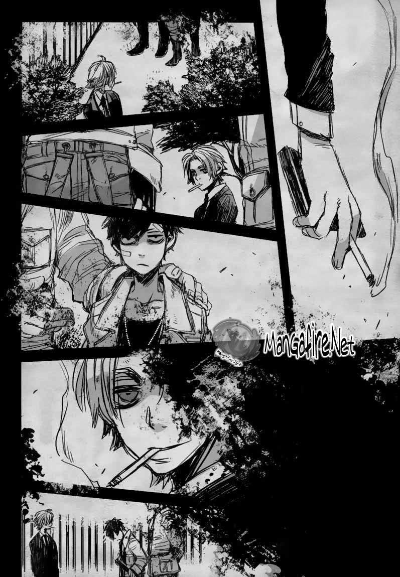 Dilarang COPAS - situs resmi  - Komik gangsta 002 - chapter 2 3 Indonesia gangsta 002 - chapter 2 Terbaru 34|Baca Manga Komik Indonesia|