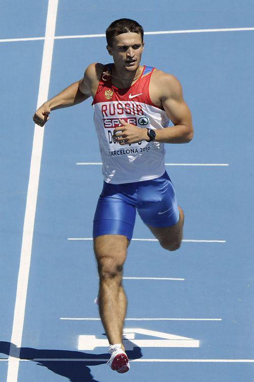 чтобы жизнь легкоатлеты фото мужчины только приятно кушать