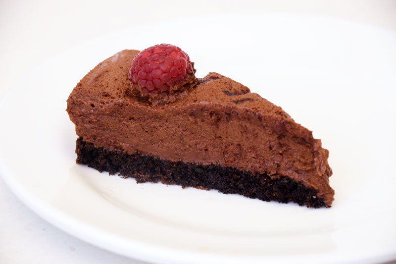 Layer Cake Idiom