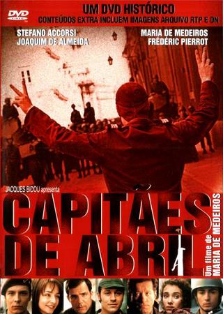 [DVDRip] Capitães de Abril (2000) *HDPT*