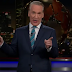 Bill Maher celebrates David Koch's death with vile jokes — and the audience loves it