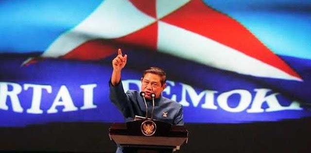 Kenapa Kubu Petahana Selalu Serang SBY?