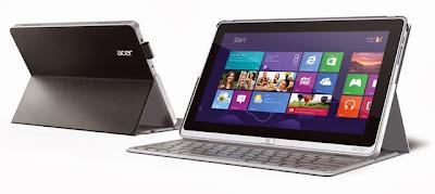 Ultrabook Acer Aspire P3