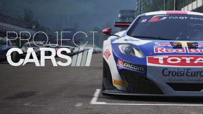 טריילר של Project Cars 2 דלף לאינטרנט