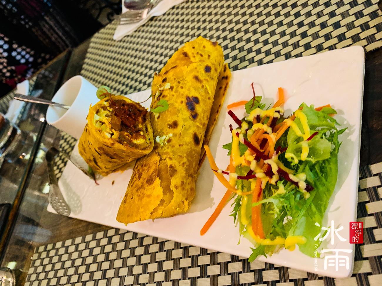 莫夏印度餐廳Moksha|羊肉料理