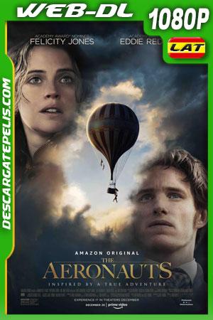 Los aeronautas (2019) 1080p WEB-DL Latino – Ingles