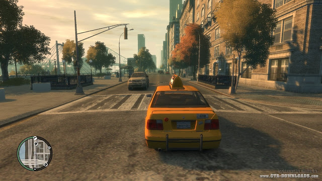 GTA 4 PC Full Version Extreme Edition 2015