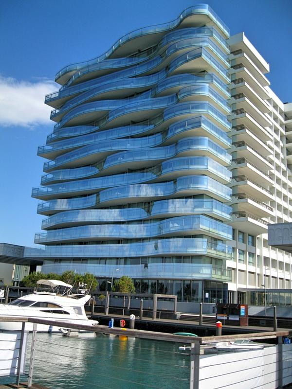 Susie l marina tr ia resort portugal for Design hotel lizum 1600