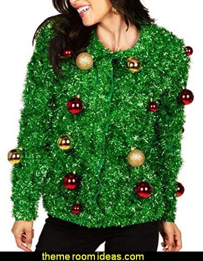 Ugly Christmas Sweater Christmas decorations Christmas decorating UGLY SWEATERS