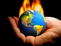 Pengertian, Penyebab, Dampak Pemanasan Global Terlengkap