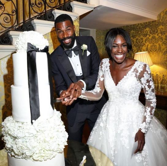 BBNaija-2019-Mike-wife-wedding-pictures-04