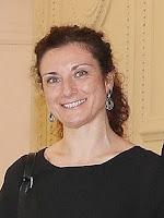 Elena Garcia Armada