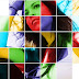 Square Color Grid Photo Effect Photoshop Tutorial