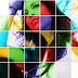 Square Color Grid Photo Effect Photoshop Tutorial