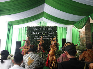 martha tilaar salon day spa jimbaran