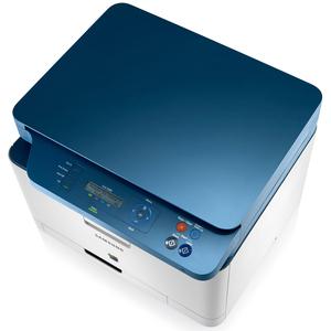 Imprimante Samsung CLX-3300