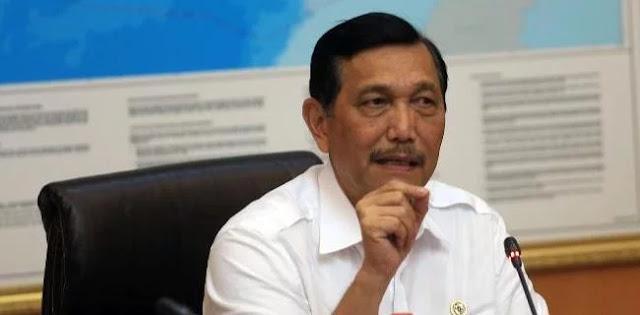Bagi PKS, Pernyataan Luhut Soal Natuna Tidak Wajar