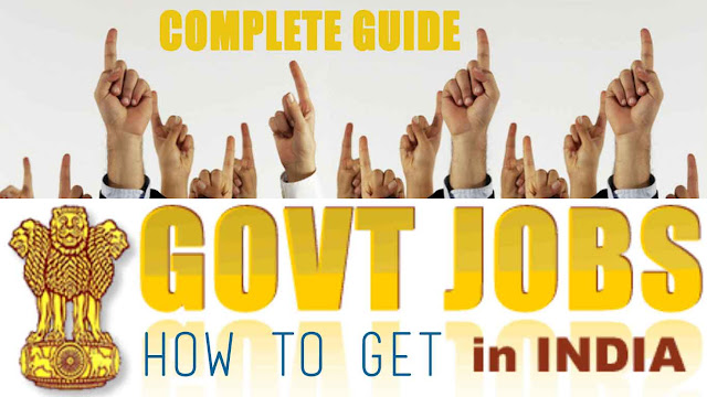 How to Get Government Job