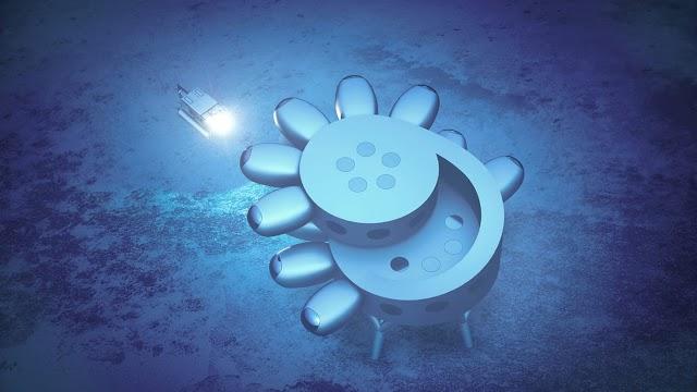 Se revelan los planes para la estación de investigación submarina más grande del mundo
