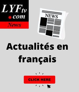 lyftvnews l'actualité en français