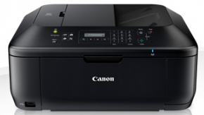 Canon PIXMA MX535 Driver Download - Windowc, Mac, Linux