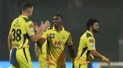 Cricket Highlights – RCB vs CSK 35th Match IPL 2021