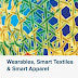 Wearables, Smart Textiles & Smart Apparel PDF By Dominique Paret and Pierre Crégo