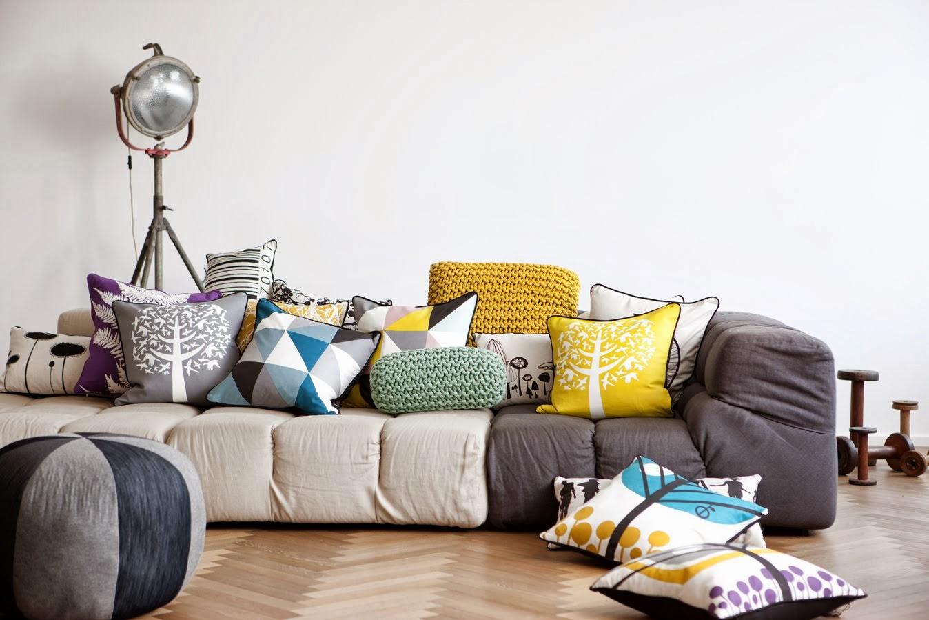Design nordico gli accessori per la casa di ferm living for Design per la casa