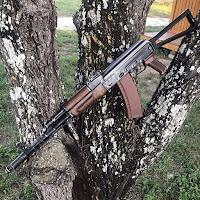 Bulgarian-AKS-74-Sidefolder