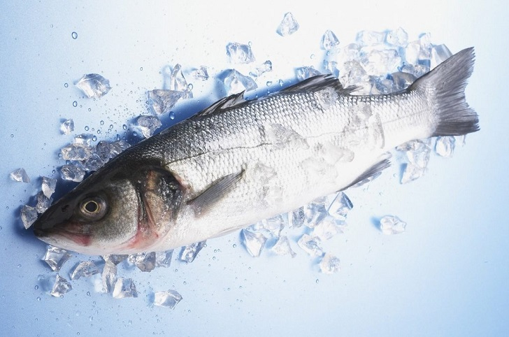 11 health benefits of eating fish that are supported by research.