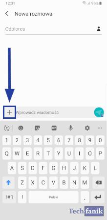 Dodatkowe opcje przy wysyłaniu SMS-ów