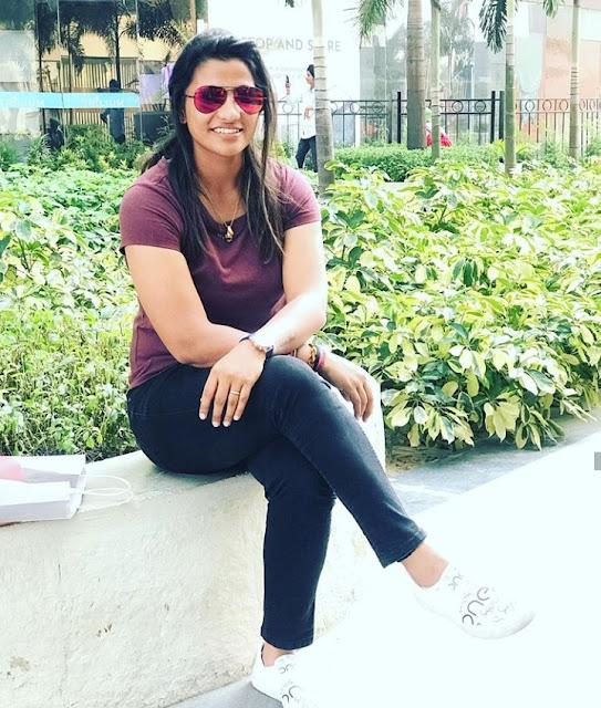 Sneh Rana Photos