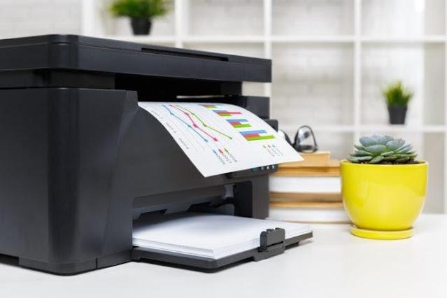 Printer Copier Scanner
