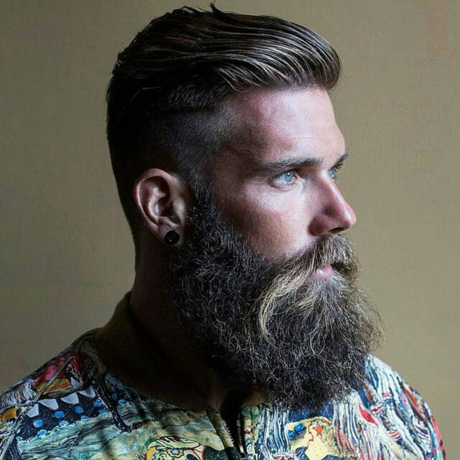 39 Viking hairstyles for men and women | Hairstylo
