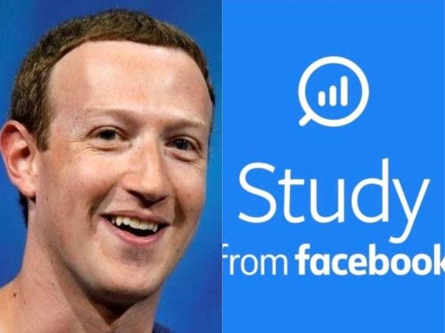 facebook ci paga per spiarci