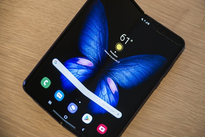 The Samsung Fold is back this September