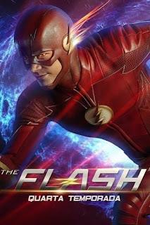 Baixar Flash 4ª Temporada Torrent Dublado - BluRay 720p/1080p