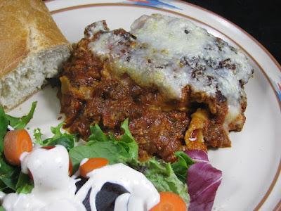 Best Slow Cooker Lasagna