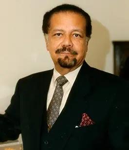 وفاة وزير البترول و الثروة المعدنية الأسبق أحمد زكي يماني