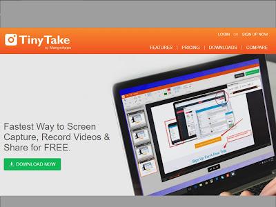 20 Aplikasi Screen Recorder Gratis - Download Untuk Pemula