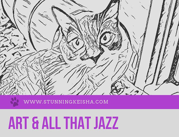 Art & All That Jazz