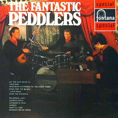 The Peddlers - The Fantastic Peddlers (1968 UK)