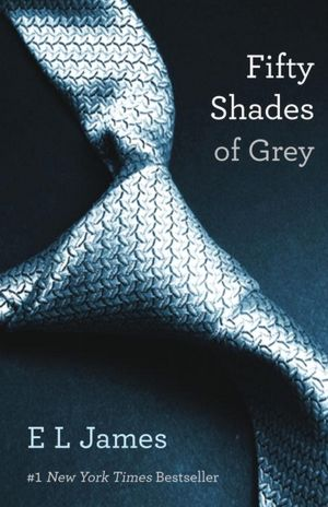 Fifty shades author new book