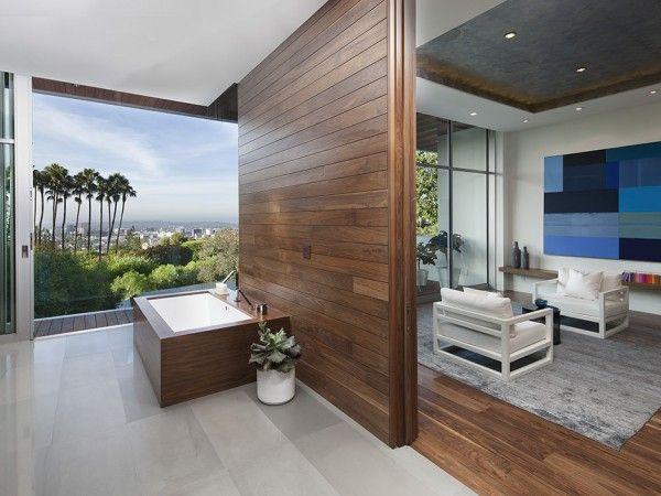 Bathroom Fittings Design Ideas