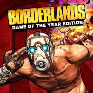 Borderlands - GOTY Edition