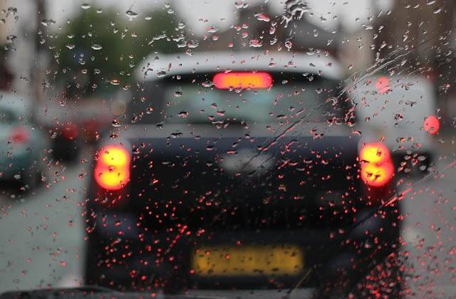 Cara Merawat Mobil Yang Sering Kena Hujan
