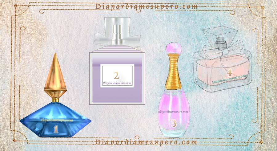 Test: Elige una botella y descubre el secreto escondido en tu alma