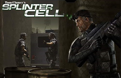 Splinter Cell Filme