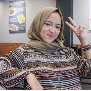 Profil Lengkap Nissa Sabyan