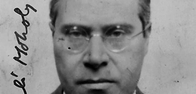 Moholy-Nagy László eddig publikálatlan leveleit jelentette meg a Mai Manó Ház